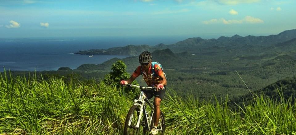 Bali Mountain Bike Adventure - Bike Tours