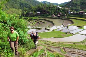 Ifugao Village Trek