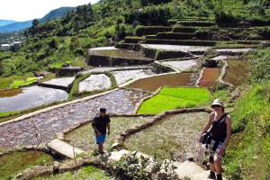 Heritage of Banaue, Batad And Sagada