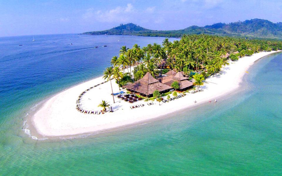 de bedste steder i thailand