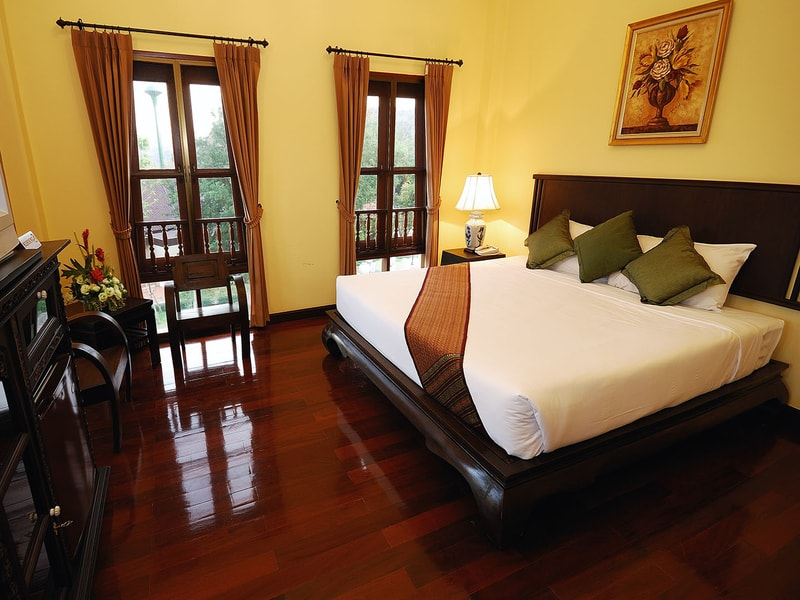 Phuwanalee Resort