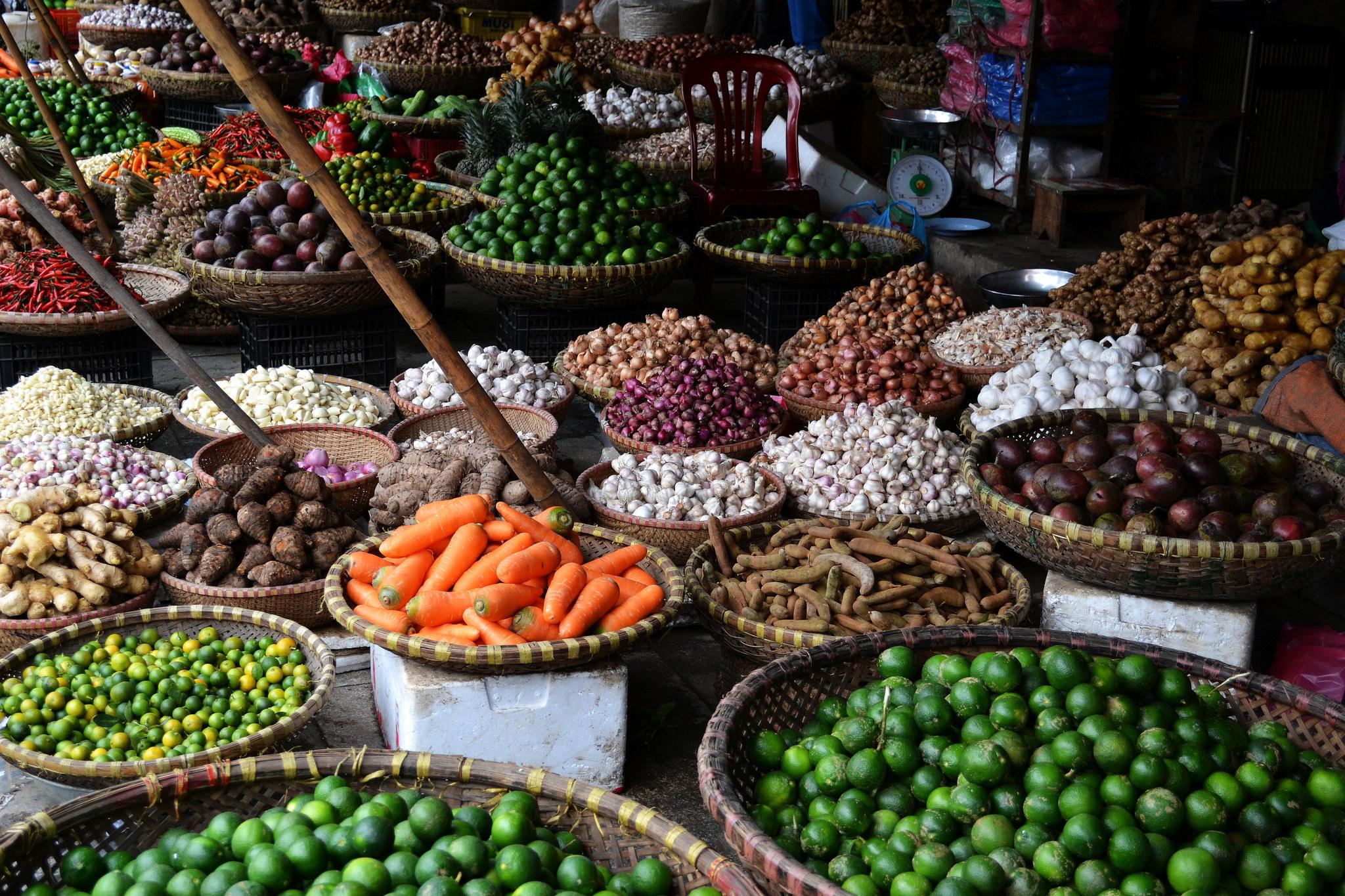 flavors of vietnam